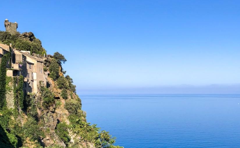 Cosa fare in Corsica con bambini