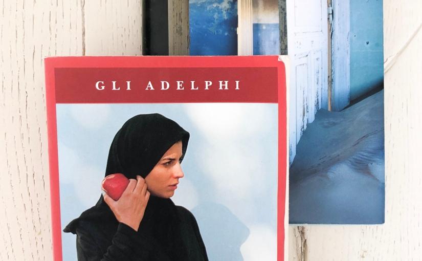 I libri del mese: Leggere Lolita a Teheran ed ExitWest