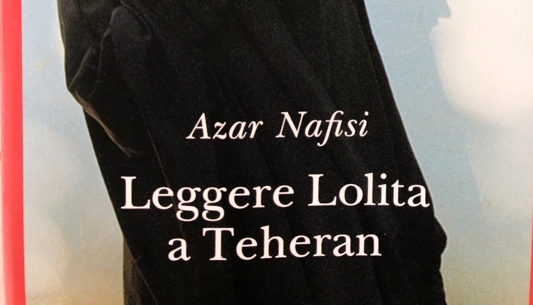 Recensione leggere lolita a teheran