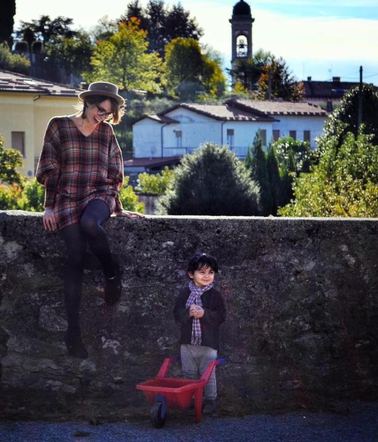 Sagre per bambini in autunno