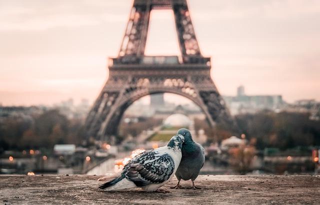 Viaggio a Parigi: film e libri per preparare i bambini a visitare la VilleLumiere