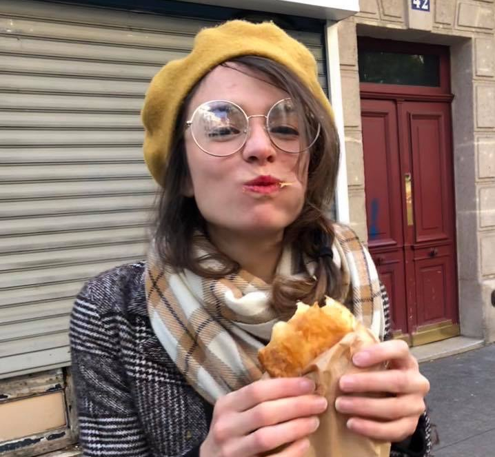 Andare a Parigi con un bambino