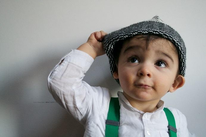 Come vestire i bambini a Natale:  7 adorabili collezioni tra cui scegliere l'outfit perfetto per il 25dicembre