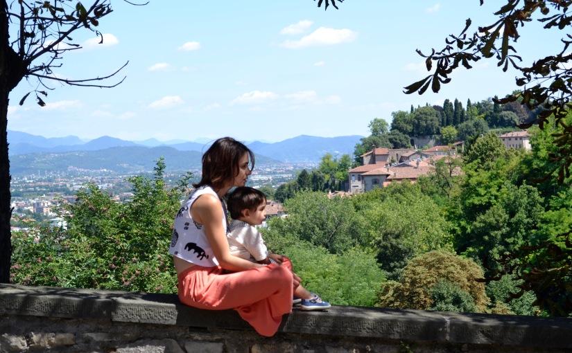Idee per il weekend: due giorni tra Bergamo e Leolandia conbambini